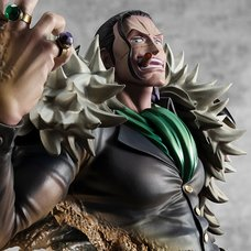 Portrait of Pirates One Piece Mas-Maximum Sir Crocodile