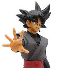 Dragon Ball Super Grandista Nero Goku Black