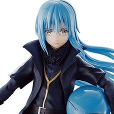 Ichibansho Figure That Time I Got Reincarnated as a Slime Demon Rimuru