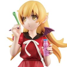 EXQ Figure Nisio Isin Anime Project Monogatari Series Shinobu Oshino: Exclusive Lines