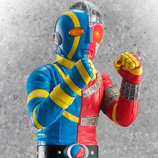 Ultimate Article Android Kikaider