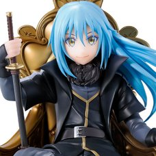 Ichibansho Figure That Time I Got Reincarnated as a Slime I Became a King Rimuru