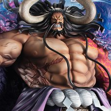 Portrait of Pirates One Piece Wa-Maximum Kaido of the Beasts