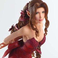 Static Arts Final Fantasy VII Remake Aerith Gainsborough: Dress Ver.