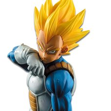 Dragon Ball Z Resolution of Soldiers Vol. 2: Vegeta