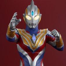 Ultimate Article Ultraman Trigger Multi Type