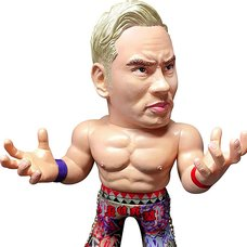 16d Collection: New Japan Pro-Wrestling Kazuchika Okada