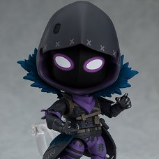 Nendoroid Fortnite Raven