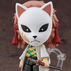 Nendoroid Demon Slayer: Kimetsu no Yaiba Sabito