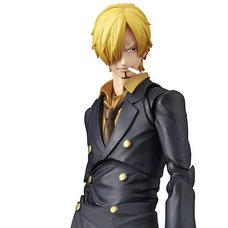 Variable Action Heroes One Piece Sanji
