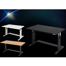 Bauhutte Gaming Desk