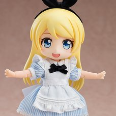 Nendoroid Doll: Alice (Re-run)