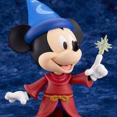 Nendoroid Fantasia Mickey Mouse: Fantasia Ver.