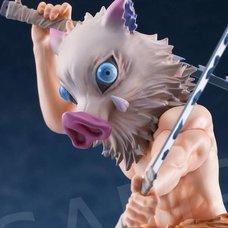 Demon Slayer: Kimetsu no Yaiba Inosuke Hashibira 1/8 Scale Figure
