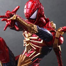 Marvel Universe Variant Bring Arts Spider-Man