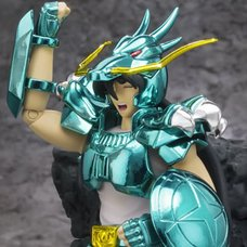 D.D.Panoramation Saint Seiya Rising Dragon Punch - Dragon Shiryu