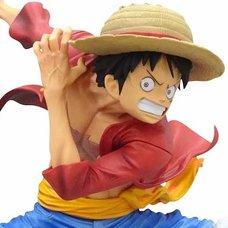 One Piece Maximatic Monkey D. Luffy Vol. 1