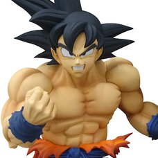 Maximatic Dragon Ball Z Goku Vol. 3