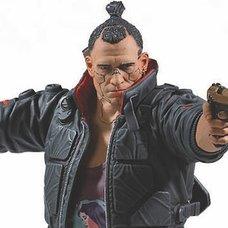 Cyberpunk 2077 Jackie Welles Figure