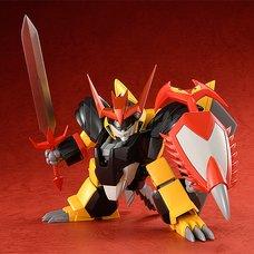 PLAMAX MS-03: Mashin Hero Wataru Jyakomaru (Re-run)