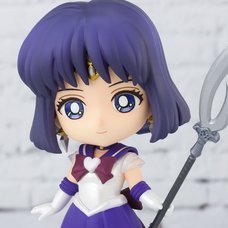 Figuarts Mini Pretty Guardian Sailor Moon Eternal Super Sailor Saturn: Eternal Edition