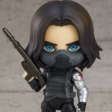 Nendoroid The Falcon and The Winter Soldier Winter Soldier DX