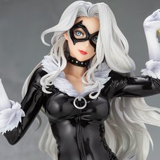 Marvel Bishoujo Black Cat: Steals Your Heart