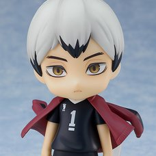 Nendoroid Haikyu!! To the Top Shinsuke Kita
