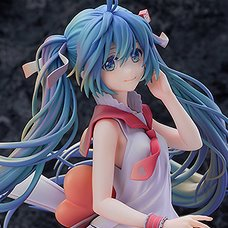Hatsune Miku: The First Dream Ver. 1/8 Scale Figure