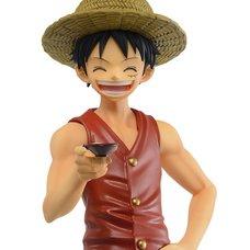 One Piece Magazine Figure Special Episode Luff Vol. 1: Monkey D. Luffy