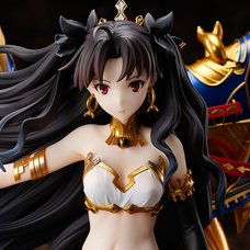 Fate/Grand Order - Absolute Demonic Front: Babylonia Archer/Ishtar 1/7 Scale Figure