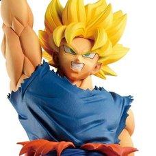 Dragon Ball Z Maximatic Goku Vol. 4