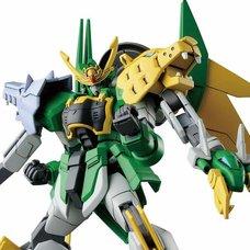 HGBD Gundam Build Divers 1/144 Scale Gundam Jiyan Altron