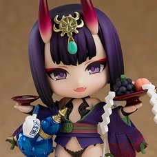Nendoroid Fate/Grand Order Assassin/Shuten-Douji