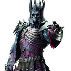 The Witcher 3: Wild Hunt King Eredin Figure