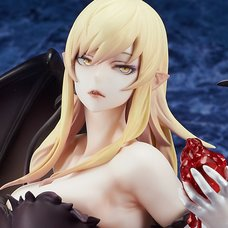 Kizumonogatari Kiss-Shot Acerola-Orion Heart-Under-Blade 1/7 Scale Figure