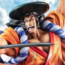 Portrait of Pirates One Piece Warriors Alliance Oden Kozuki