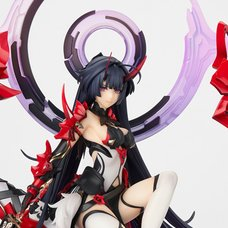 Honkai Impact 3rd Mei Raiden: Herrscher of Thunder Lament of the Fallen Ver. Expanded Edition 1/8 Scale Figure