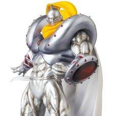 Ultra Detail Figure Kinnikuman Silverman