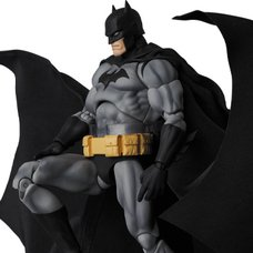 Mafex Batman: Hush Black Ver.