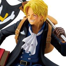 One Piece Mania Produce Sabo