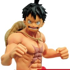 Log File Selection -Worst Generation- Vol. 1: Monkey D. Luffy
