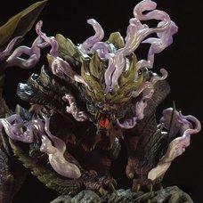 Capcom Figure Builder Creators Model Magnamalo