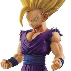 Dragon Ball Z Master Stars Piece Son Gohan