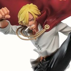Ichiban Figure One Piece Treasure Cruise Sanji