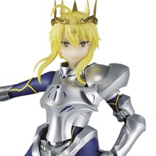 Servant Figure Fate/Grand Order -Divine Realm of the Round Table: Camelot- Lion King