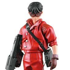 Project BM! Akira Shotaro Kaneda (Re-run)