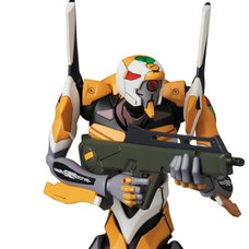 Mafex Evangelion Unit-00