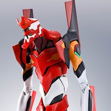 Robot Spirits Rebuild of Evangelion Evangelion Production Model-02 +Type S Components