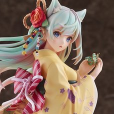DSmile Illustration Kousa Non-Scale Figure